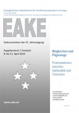 Dokumentation der 47. Jahrestagung des EAKE in Finnland 2010