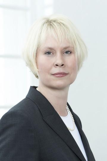 Portrait Prof. Dr. Gury Schneider-Ludorff
