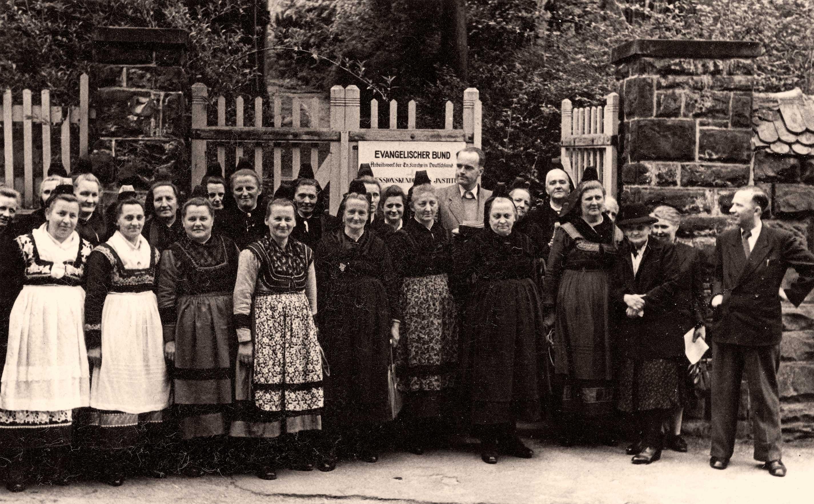 Evangelischer Bund
