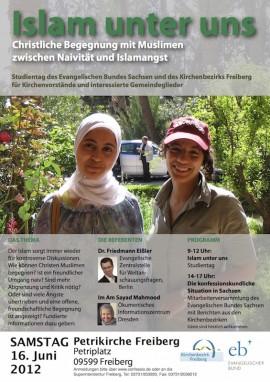 EBS-Plakat-Studientag-Islam