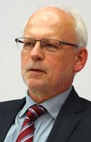 Dekan Speck Vorsitzender EB Wü Web