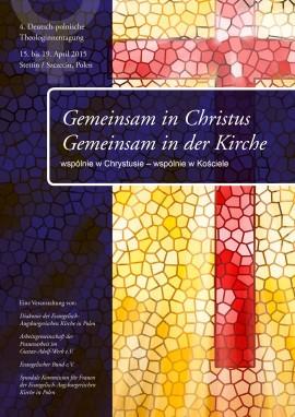 15 Dokumentation Deutsch-polnische Theologinnentagung