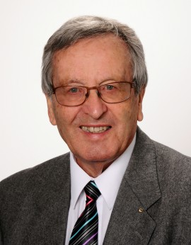 Reinhard Frieling