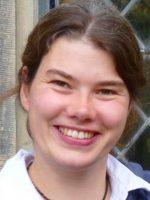 Portrait Tina Meyn