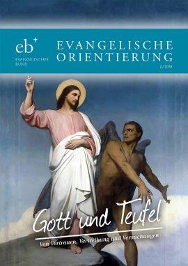 Evangelische Orientierung 2/2018