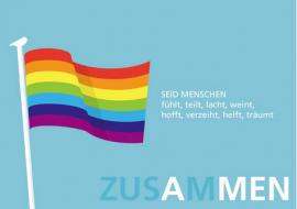 Postkarte zur Jahreslosung: www.editionahoi.de
